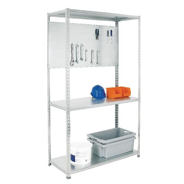 FD Shelving/Hanging Panel 1200X500