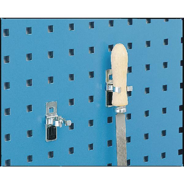 VFM Perfo System 19mm Spring Clip Pk5
