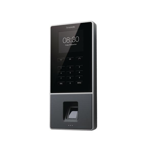 Safescan TimeMoto TM-626 FP RFID Pin Reg